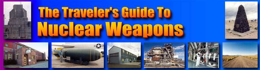 The Traveler's Guide To Nuclear Weapons